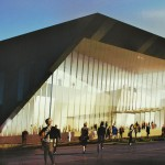 Proposed Convention Center