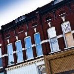 Downtown Owensboro Buildings