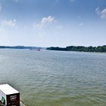 Ohio River at Owensboro